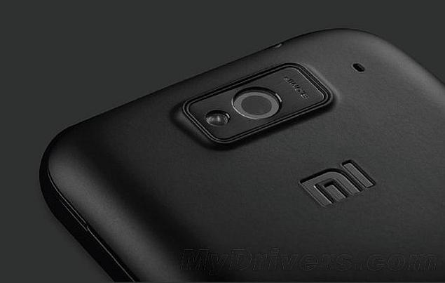 Xiaomi Redmi Note 2 Purportedly Pictured; Tips 8-Megapixel Camera