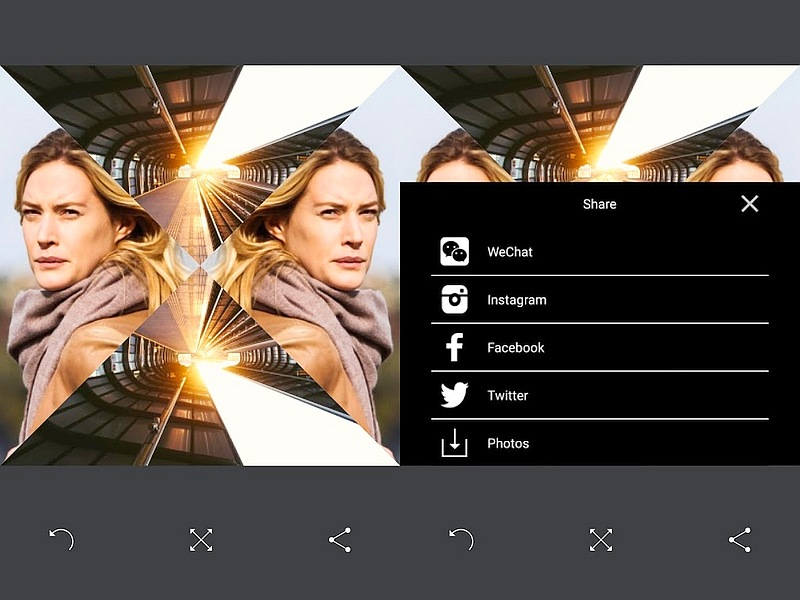 OnePlus 'Reflexion' Photography App Launched for Android and iOS