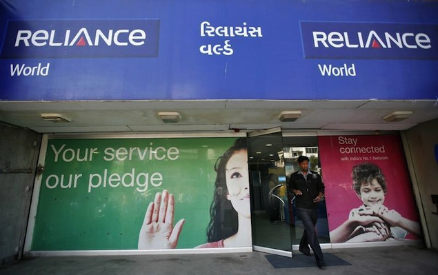 Reliance Jio in tower sharing agreement with American Towers for 4G rollout