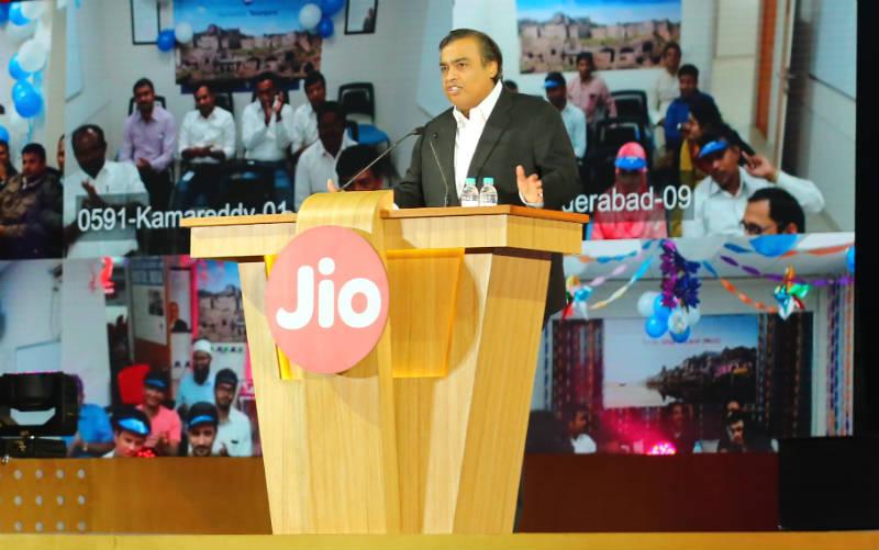 Reliance Jio Website Starts Taking Network Trial Registrations