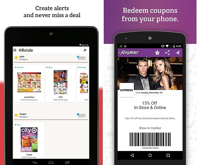 Black Friday: Four Shopping Apps That Will Save You Money