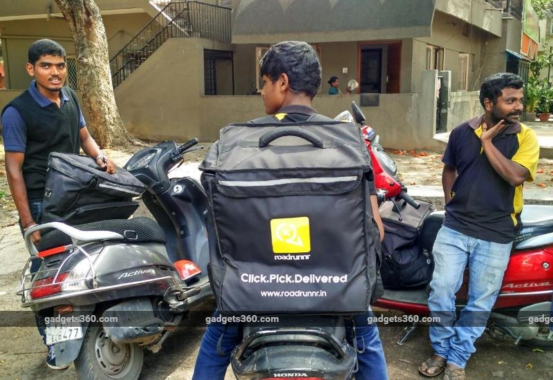 B2B Hyperlocal Delivery Startup Roadrunnr's Bengaluru Office Vandalised