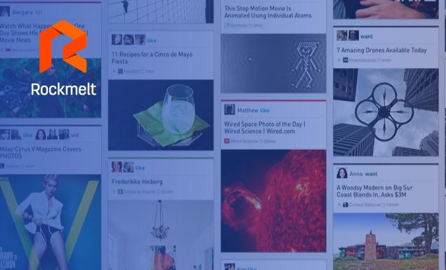 Yahoo buys social Web browser-maker Rockmelt
