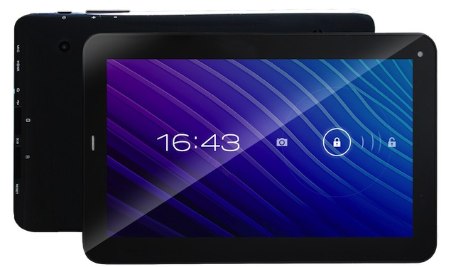 Salora Fontab Jelly Bean tablet with voice calling launched for Rs. 6,899