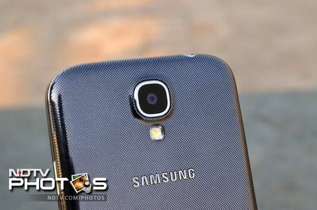 Samsung to launch Galaxy S4 Zoom smartphone with 16-megapixel camera: Report