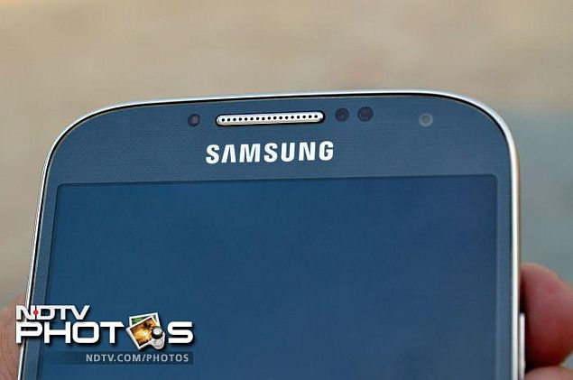 Google announces Samsung Galaxy S4 with 'stock' Android