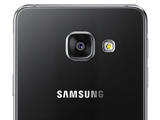 Samsung Galaxy A3 2016 A5 A7 Smartphones Launched