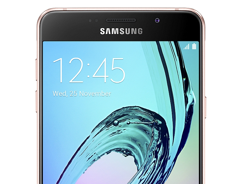 2016 Samsung Galaxy A7, Galaxy A5, Galaxy A3: What's New and Improved