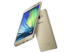 Samsung Galaxy A7 Metal-Clad Smartphone With Octa-Core SoC Launched