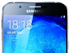 Samsung Galaxy A8 With 5.9mm Thickness, Octa-Core SoC Launched