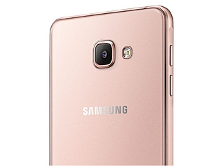 Samsung Galaxy A9 Pro With 4GB of RAM, 5000mAh Battery