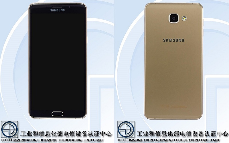 Samsung Galaxy A9 Passes Certification Site, Tipping Design and Specifications