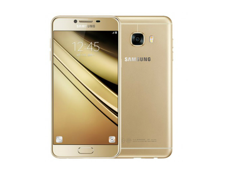 Samsung Galaxy C7 Pro With Snapdragon 626 SoC, 4GB RAM Spotted on AnTuTu