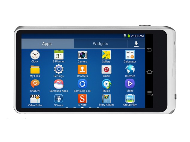 Samsung Galaxy Camera 2 with Android 4.3 Jelly Bean to be showcased at CES 2014