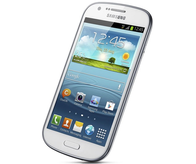 Samsung launches 4G LTE Galaxy Express with 4.5-inch display, Android 4.1