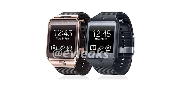 Samsung Galaxy Gear 2 spotted in leaked images hinting at low-cost variant