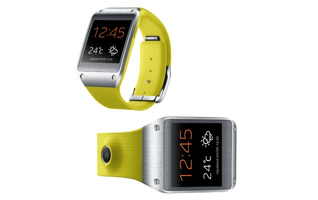 Samsung Galaxy Gear Smartwatch Price Officially Dropped To Rs 15290
