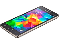 Samsung Galaxy Grand Prime 4G With Android 5 1 Lollipop