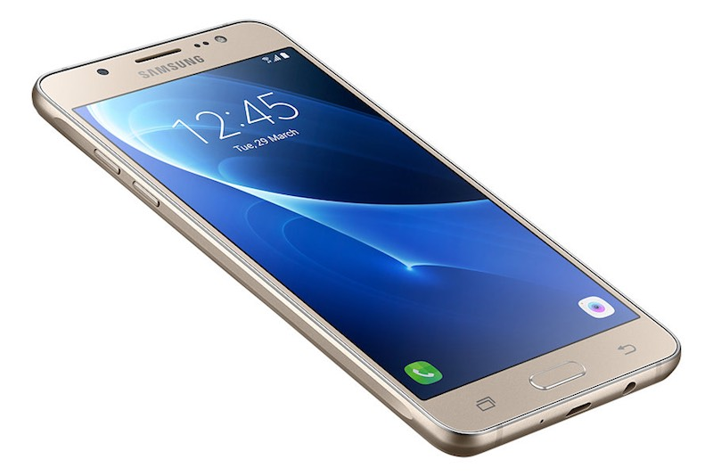 Samsung Galaxy J5 (2016), Galaxy On7 Available at a Discounted Price