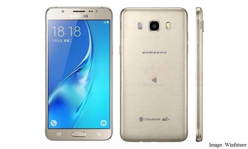 Samsung Galaxy J5 2016 Spotted In More Leaked Images Technology News