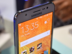 Samsung Galaxy J5 and Galaxy J7: First Impressions