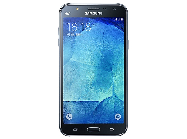 Samsung Galaxy J5 and Galaxy J7 Selfie-Focused Smartphones Launched