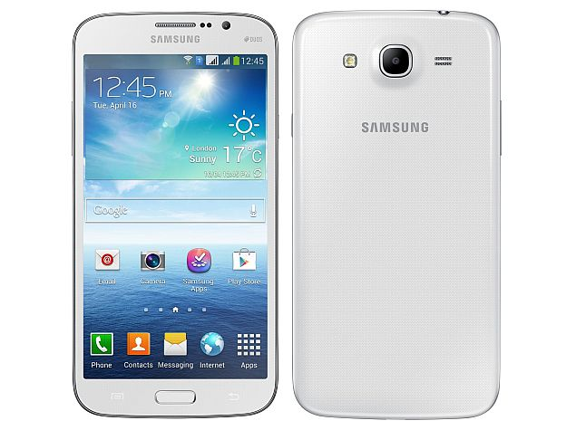 Samsung Galaxy Mega 2 Specifications Allegedly Revealed In