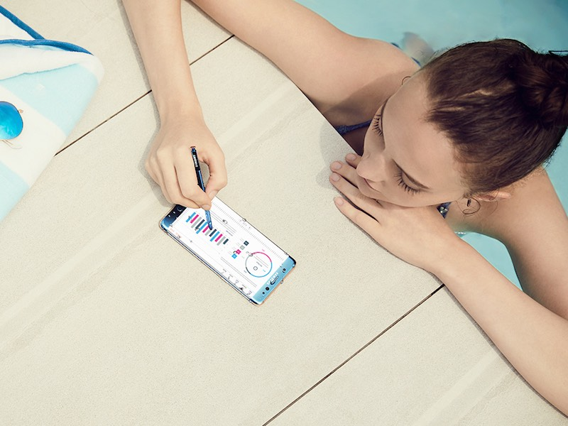 Samsung Galaxy Note 7 India Launch Details