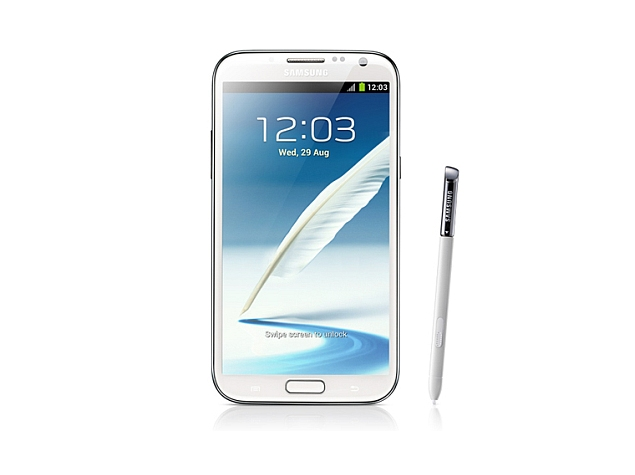 Samsung Galaxy Note II Reportedly Receiving Android 4.4.2 Update in India