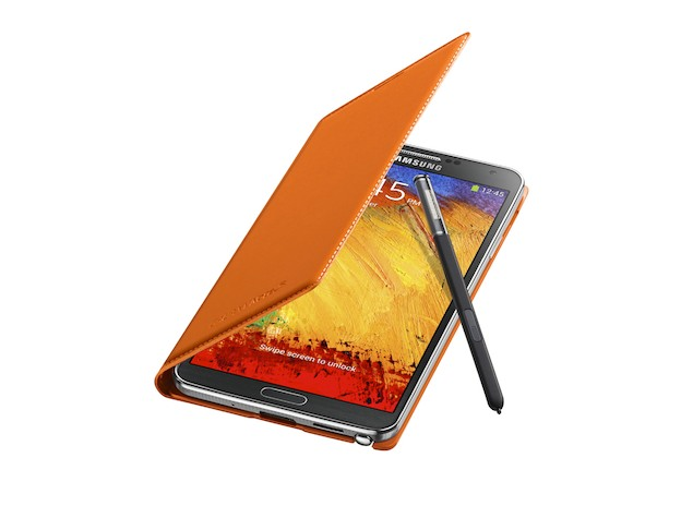Samsung Galaxy Note 3 with 5.7-inch full-HD display, Android 4.3 launched