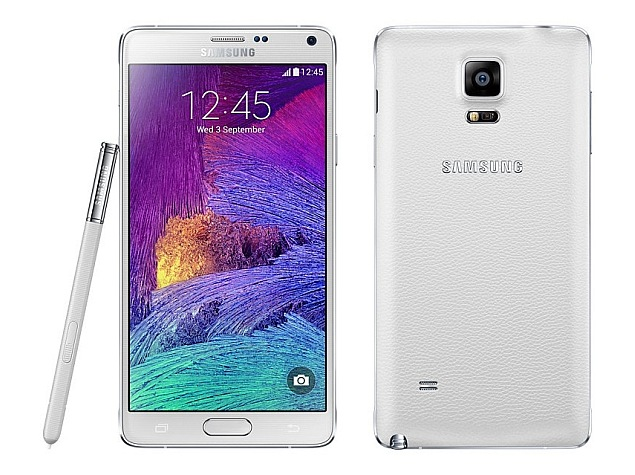 Samsung Galaxy Note 4 S-LTE with Category 6 Network Support Launched