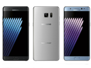 Samsung Galaxy Note 7 Price, Specifications, and Everything Else We Know So Far