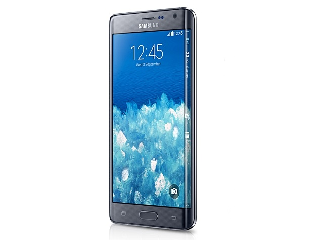 Samsung Galaxy S6 and Galaxy S6 Edge Names Spotted on AT&T Site