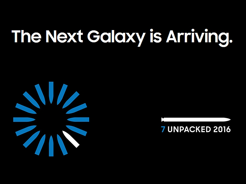 Samsung Galaxy Note 7 India Launch Expected on August 11