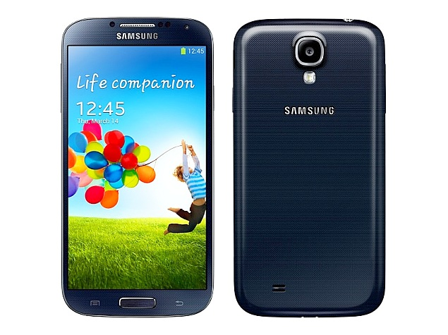 Samsung Galaxy S4 Now Receiving Android 5.0 Lollipop ...