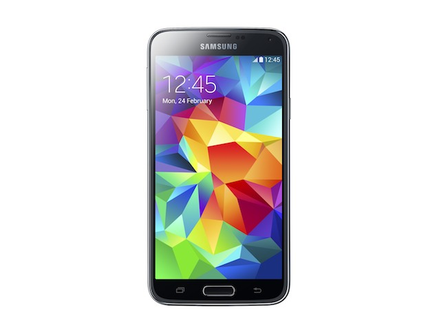 Samsung Galaxy S5: 10 big new features