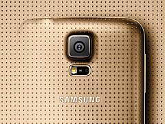 Samsung Galaxy S5 Price in India, Specifications, Comparison
