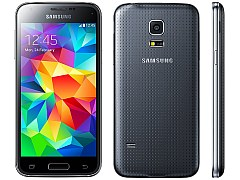 Samsung Galaxy S5 Mini Duos Listed on Company's India Site