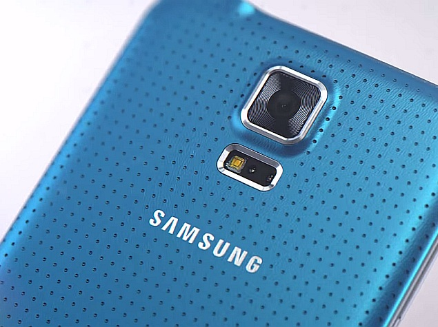 Samsung Galaxy S6 Aluminium Unibody Frame Tipped in Images