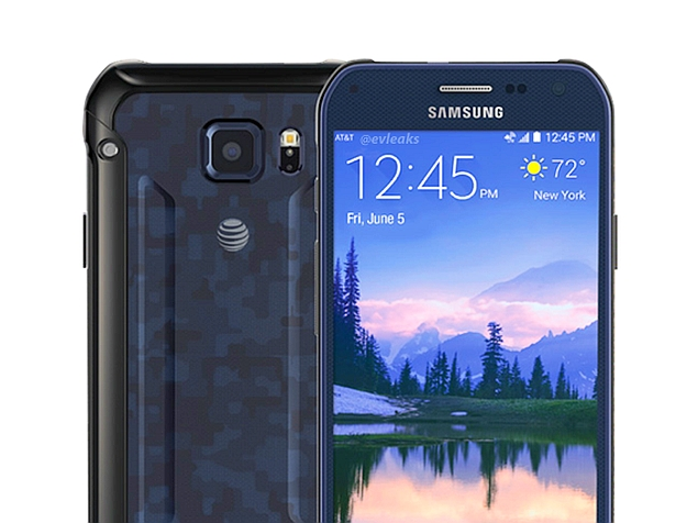 Hardy Samsung Galaxy S6 Active Launched by Telecom Company