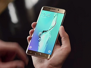 सैमसंग गैलेक्सी एस7 फ्लैगशिप स्मार्टफोन का डिजाइन लीक
