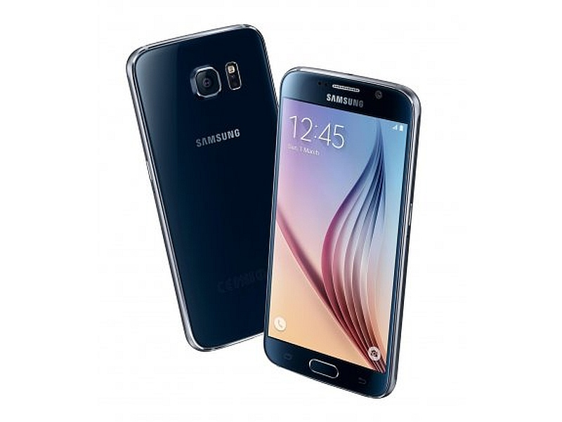 Samsung Galaxy S6 Mini Listed by Online Retailer With Images, Specifications