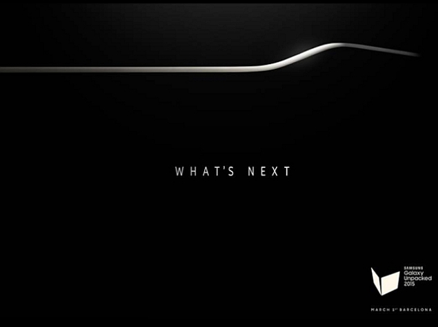Samsung Galaxy S6, Galaxy S Edge Expected to Launch at March 1 Event
