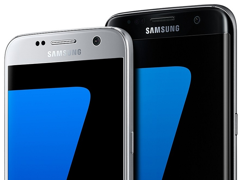 Samsung Galaxy S7, Galaxy S7 Edge to Launch in 60 Countries on March 11