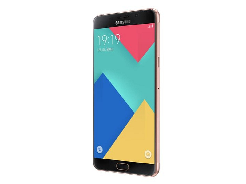 Samsung Galaxy A9 Pro With 4GB of RAM, 5000mAh Battery Launched