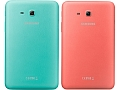 Samsung Galaxy Tab 3 Lite now available in three new colours