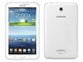 Samsung Galaxy Tab 3 series: First impressions