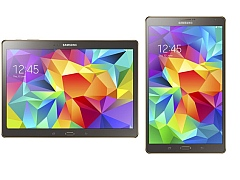 Samsung Galaxy Tab S LTE Tablets Now Officially Available in India