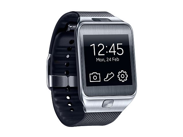 Samsung Gear Live Android Wear Smartwatch Specifications ...