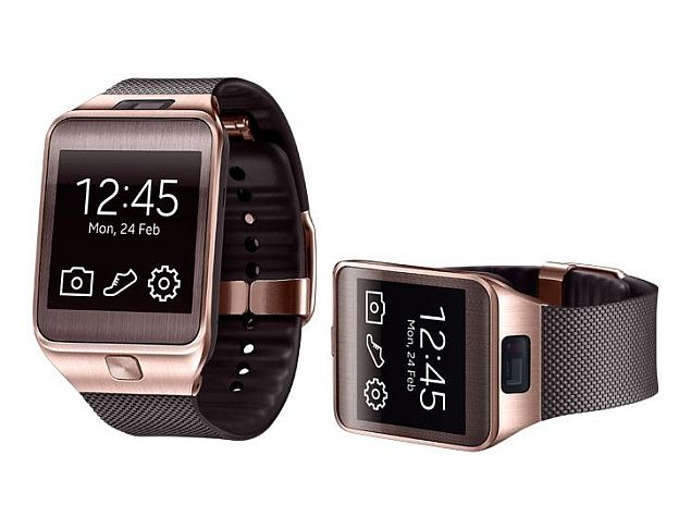 Samsung to Unveil Android Wear Smartwatch at Google I/O 2014: Report